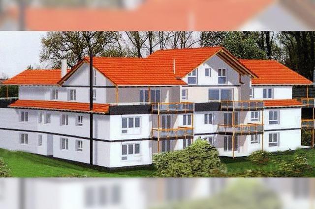 Komfortabel Wohnen am Rhein
