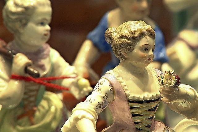 Schatzkammer für Kunst- und Antiquitätenfreunde: Antique & Art