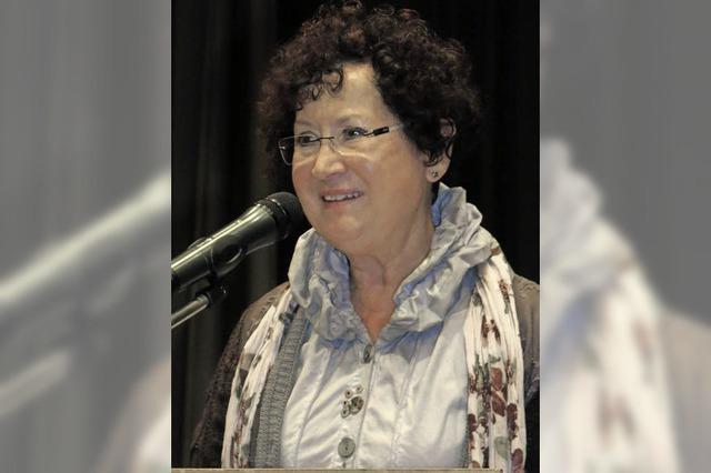 Die First Lady erobert das Herz der Landfrauen