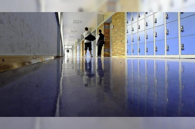 Schulsozialarbeit an der Bärenfelsschule ist erfolgreich gestartet