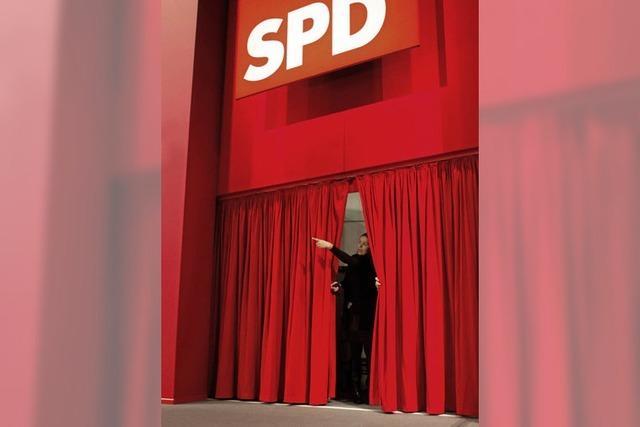 Bei der SPD herrschen Ratlosigkeit und Verunsicherung