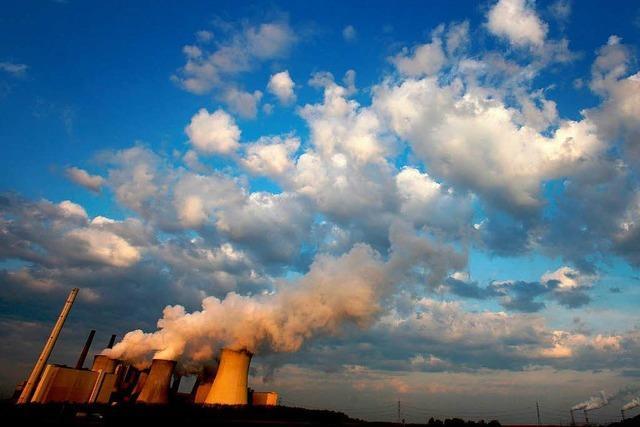 Japan setzt wieder auf Öl und Kohle als Energieträger