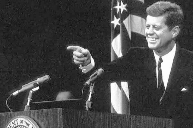 50 Jahre Kennedy-Attentat: Ein Gefühl verlorener Unschuld