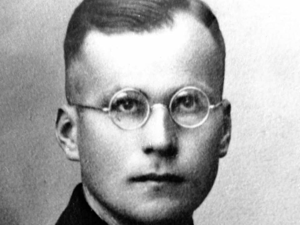 Franz Josef Kech um 1940.  | Foto: privat