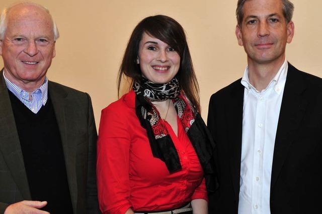 CDU Freiburg präsentiert für Kommunalwahl verjüngte Liste
