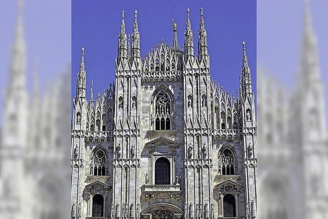 Italiens Tor zur Welt