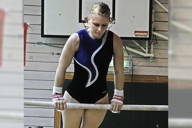 Julia Borchardt Landesbeste