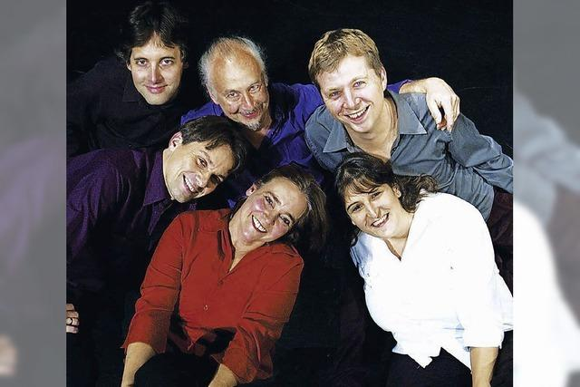 Theatersport in Schmitz Katze