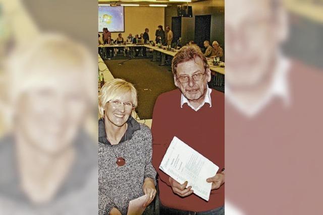 Personalwechsel im Gemeinderat