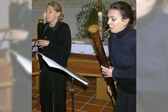 Virtuose Musik der Renaissance