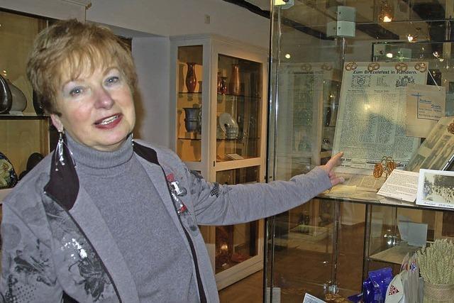 Museumskreis braucht frisches Blut