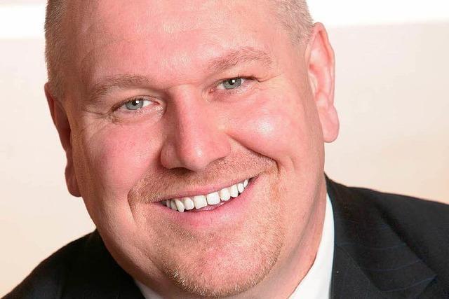 Endress + Hauser: Der neue Chef über Familienpolitik und Experten aus Fernost