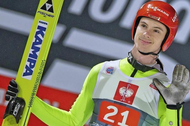 Warum Skispringer Andreas Wank nach Titisee zieht