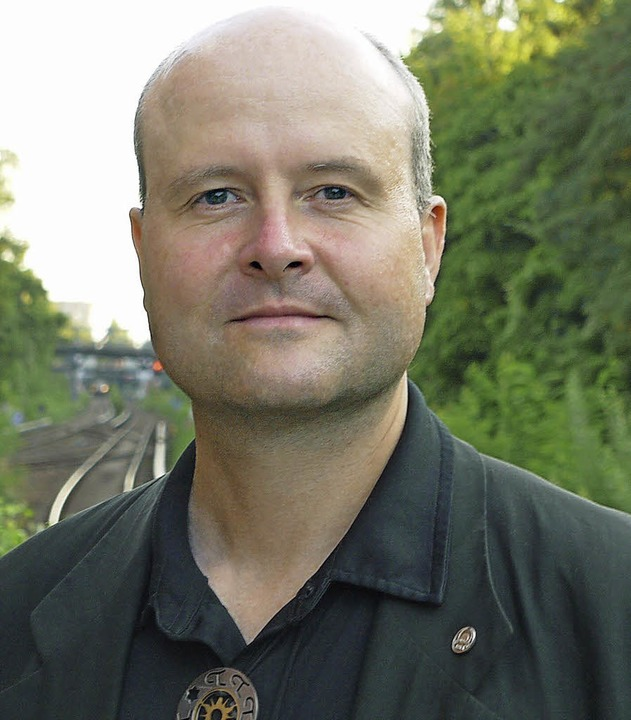 Peter Kalinowski   | Foto: Verein