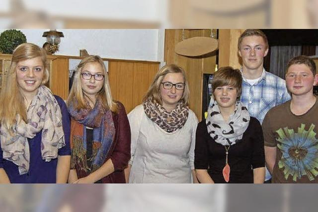 DLRG: Johanna Podeswa ist neue Jugendleiterin