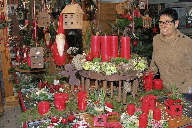 Mit stimmungsvollen Ideen in den Advent