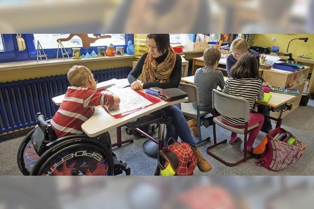 Teilhabe darf kein Privileg von Privatschulen sein