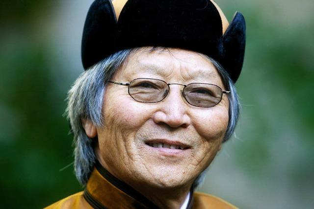 Mongolische Wahlverwandschaften