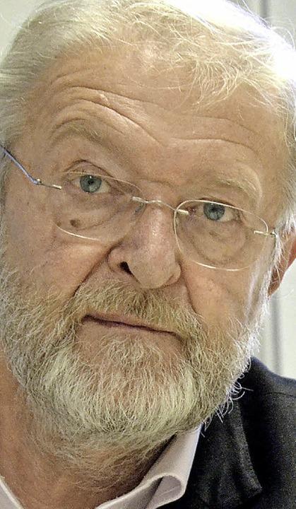 Alfred Winkler  | Foto: Ingrid Böhm-Jacob