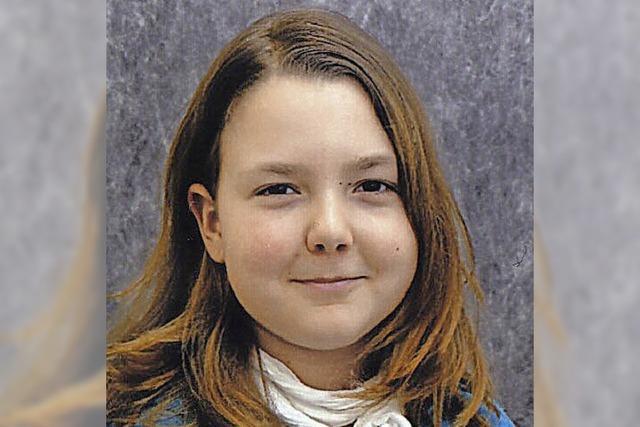 FRAGEBOGEN: Lara, 9 Jahre, Neuenburg