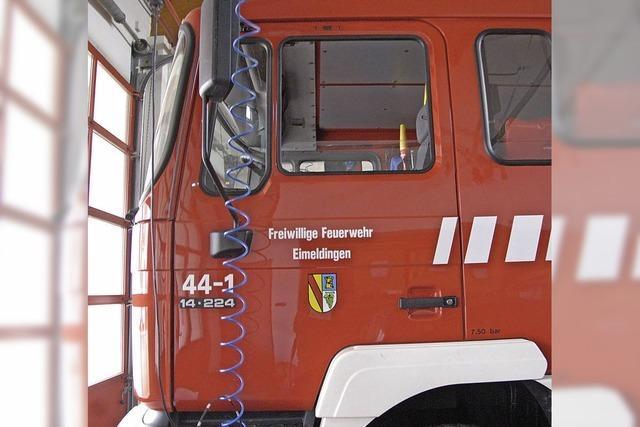 Carsharing für Feuerwehr?