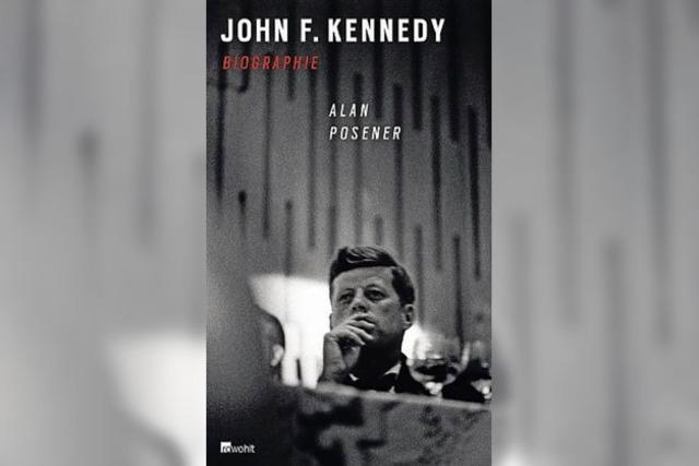 Alan Posener: Die Geschichte eines Präsidenten