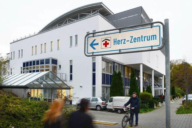 Herzklappen-Affäre: Regierungspräsidium kritisiert Kontrollsystem