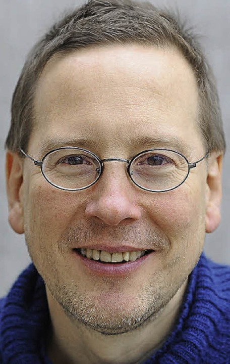 Franz-Albert Heimer  | Foto: Ingo Schneider
