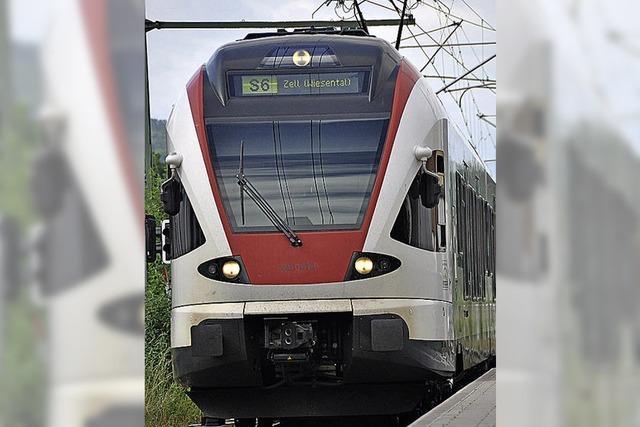 Letztes Stück für Gesamtblick auf S-Bahn-Netz