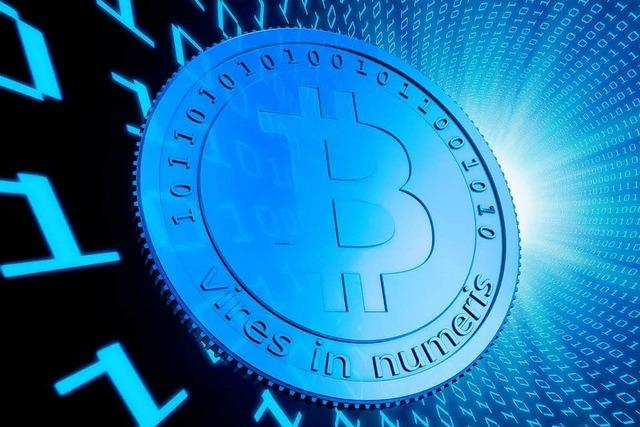 Bitcoins: Mehr als nur Spielzeug für Nerds und Mafiosi