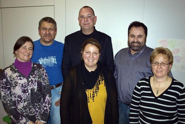 Verein begleitet Umbau der Schlossbergschule
