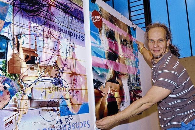 Jahresausstellung der Künstlergilde ist eröffnet
