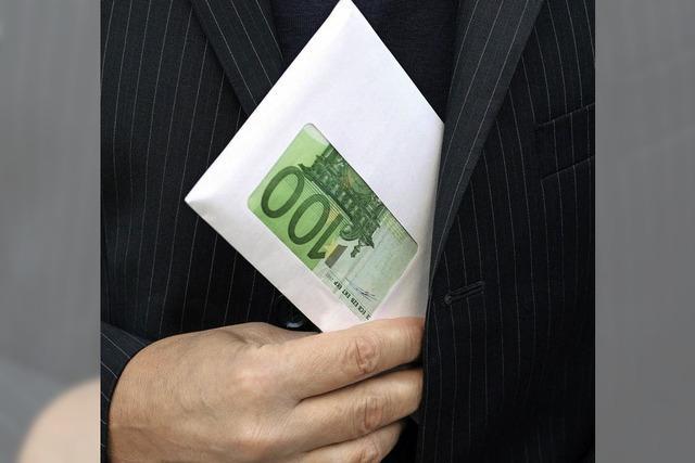 Managergehälter: Aufsichtsrat soll Lohnunterschied festlegen
