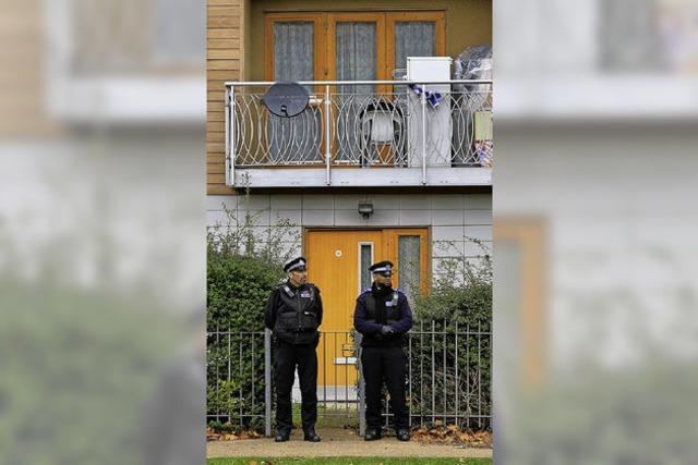 Sklaverei in London: Schwierige Ermittlungen