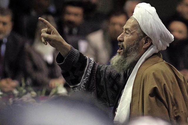 Afghanistan: Ratsversammlung stimmt Sicherheitsabkommen mit den USA zu