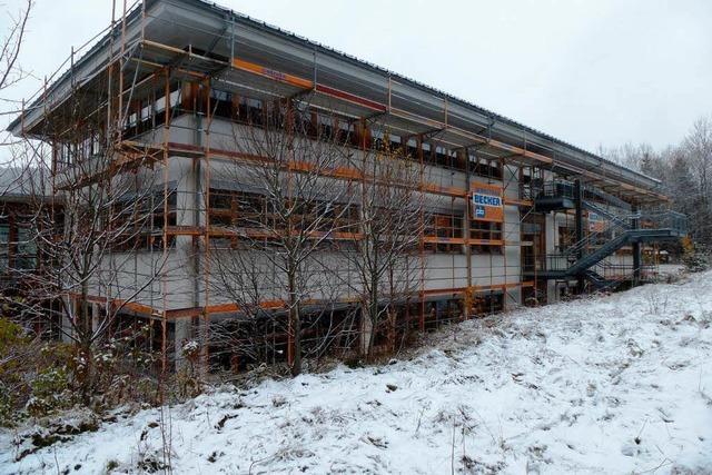 Ein Jahr nach der Brandkatastrophe von Neustadt: Der lange Weg zurück