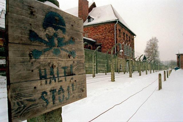 Hinweise aus Bevölkerung entlarven vier mutmaßliche NS-Verbrecher