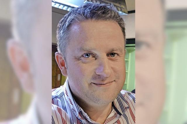 Dirk Zipse ist neuer Vorsitzender beim SV Mundingen
