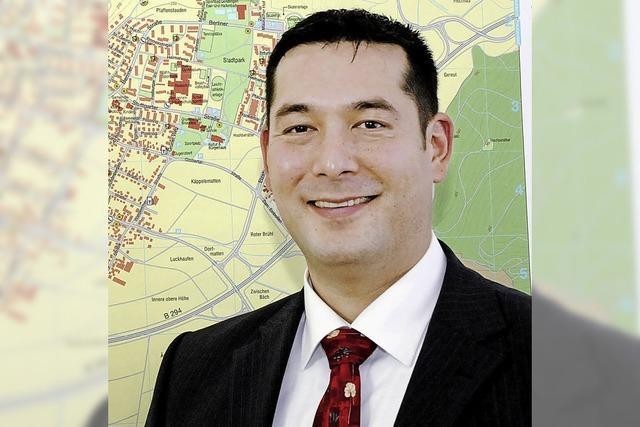 Hollemann will in den Kreistag