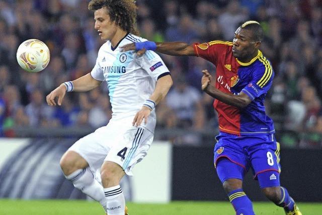 Ausbalanciert gegen Chelsea