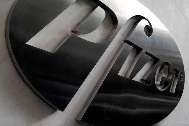 Pfizer streicht 60 Stellen in Freiburg