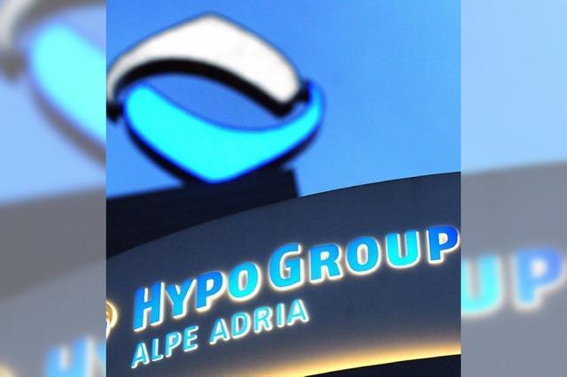 Bayern-LB will von ihrer Ex-Tochter Hypo Group Alpe Adria Milliarden Euro zurück