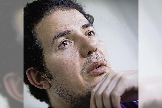 Islamkritiker Hamed Abdel-Samad ist verschwunden