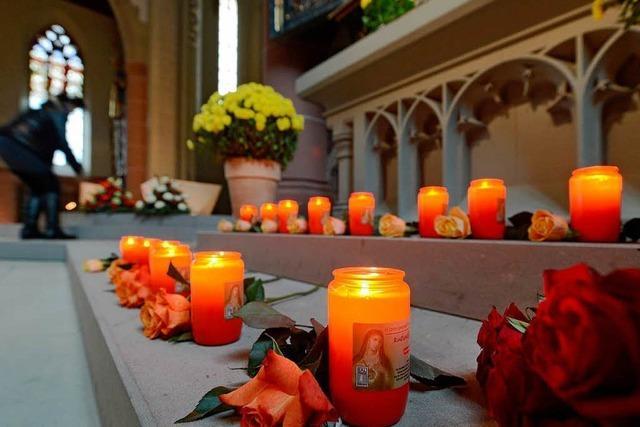 Feuerdrama von Neustadt: Noch keine Entscheidung über Strafverfahren