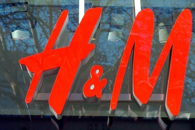 H&M verspricht Arbeitern in Asien mehr Lohn