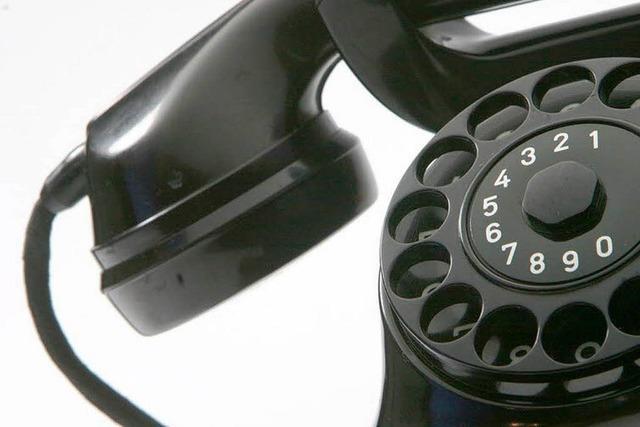 Servicetelefon der Stadt: Wird Ihnen da geholfen?