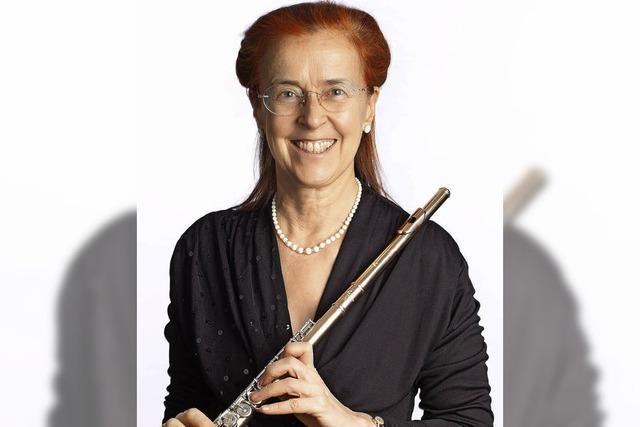 SONNTAG: KLASSIK: Virtuoses aus Paris