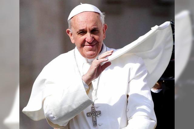 Papst Franziskus will Kirche grundlegend reformieren