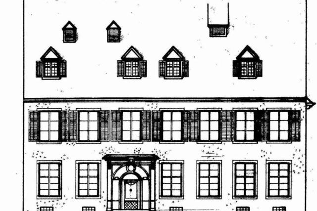 Ordinariat stoppt Millionenprojekt an der Herrenstraße