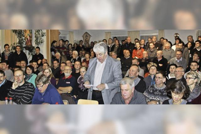 Vertrauensbasis zum Bürgermeister gestört - Stellvertreter tritt zurück